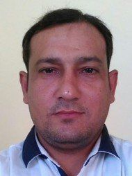One of the best Advocates & Lawyers in Churu - Advocate Harish Kumar Pandia