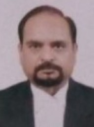 One of the best Advocates & Lawyers in Bhopal - Advocate Harish Saxena