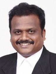 One of the best Advocates & Lawyers in Chennai - Advocate Harishankar