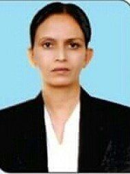 One of the best Advocates & Lawyers in Mohali - Advocate Harjinder Kaur Bal