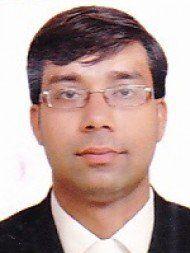 One of the best Advocates & Lawyers in Delhi - Advocate Harmesh Kumar