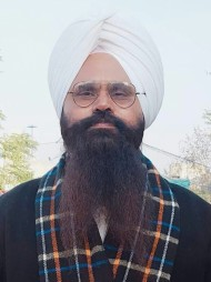 One of the best Advocates & Lawyers in Jalandhar - Advocate Harminder Singh Dhillon