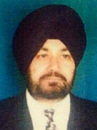 One of the best Advocates & Lawyers in Nabha - Advocate Harminder Singh Ganda
