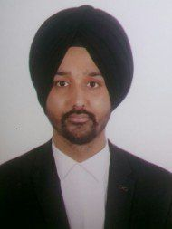 One of the best Advocates & Lawyers in Delhi - Advocate Harpuneet Singh Rai