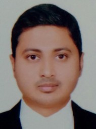 One of the best Advocates & Lawyers in Allahabad - Advocate Harsh Gopal