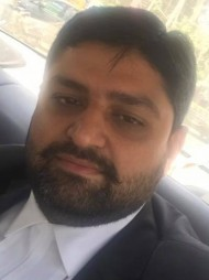 One of the best Advocates & Lawyers in Jalandhar - Advocate Harsh Jhanji