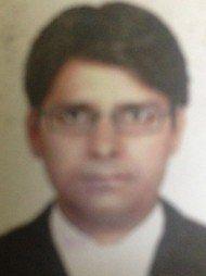 Advocate Harsh Kumar Gautam