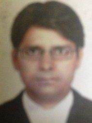 One of the best Advocates & Lawyers in Delhi - Advocate Harsh Kumar Gautam