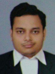 One of the best Advocates & Lawyers in Lucknow - Advocate Harsh Vardhan Singh