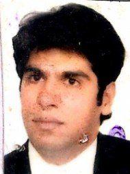 Advocate Harsh Virmani