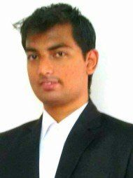 One of the best Advocates & Lawyers in Pune - Advocate Harshal Jadhav