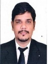 Advocate Harshit Gupta
