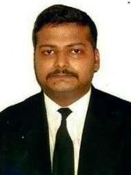 One of the best Advocates & Lawyers in Lucknow - Advocate Harshit Singh
