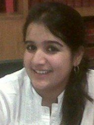 One of the best Advocates & Lawyers in Mumbai - Advocate Harshita Khurana