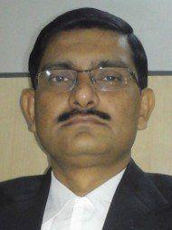 One of the best Advocates & Lawyers in Patna - Advocate Harshvardhan Shivsundaram