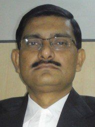 One of the best Advocates & Lawyers in Patna - Advocate Harshvardhan Shivsundaram