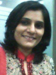 One of the best Advocates & Lawyers in Mumbai - Advocate Heena Merchant