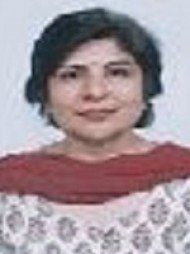 One of the best Advocates & Lawyers in Delhi - Advocate Hem Nalini Mehra