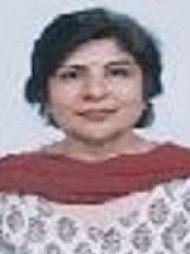 One of the best Advocates & Lawyers in Delhi - Advocate Hem Nalini Mehra