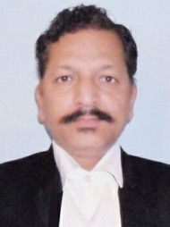 One of the best Advocates & Lawyers in Rampur - Advocate Hemant Kumar Joshi