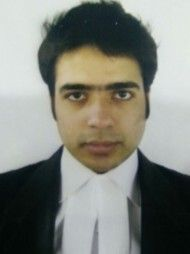 One of the best Advocates & Lawyers in Delhi - Advocate Hemant Kumar