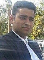 Advocate Hemant Soin
