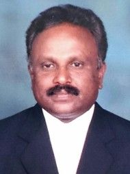 One of the best Advocates & Lawyers in Bangalore - Advocate Hemaprasad Nagappa