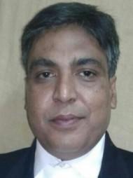 One of the best Advocates & Lawyers in Delhi - Advocate Hemendra Kumar