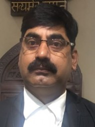 One of the best Advocates & Lawyers in Allahabad - Advocate Hemendra Pratap Singh