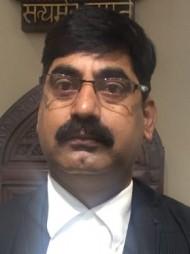 One of the best Advocates & Lawyers in Allahabad - Advocate Hemendra Pratap Singh