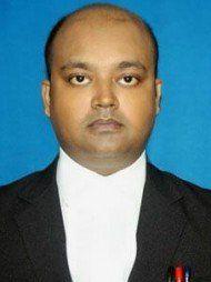 गुवाहाटी में सबसे अच्छे वकीलों में से एक -एडवोकेट  हिमांशु बल्लभ बर्मन