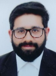 One of the best Advocates & Lawyers in Delhi - Advocate Himanshu Kapoor