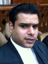 One of the best Advocates & Lawyers in Delhi - Advocate Himanshu Kaushik
