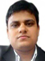 One of the best Advocates & Lawyers in Etah - Advocate Himanshu Kulshreshtha