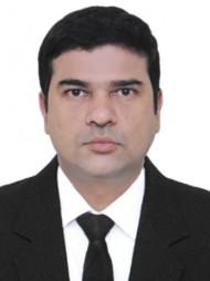 One of the best Advocates & Lawyers in Delhi - Advocate Himanshu Mahajan