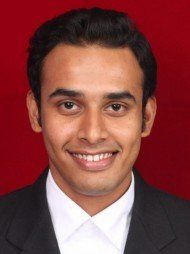 One of the best Advocates & Lawyers in Pune - Advocate Himanshu Nagarkar