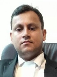 One of the best Advocates & Lawyers in Delhi - Advocate Himanshu Pathak