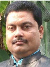 One of the best Advocates & Lawyers in Dumka - Advocate Himanshu Shekhar Pathak