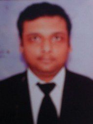 One of the best Advocates & Lawyers in Lucknow - Advocate Himanshu Srivastava