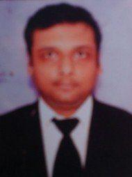 Advocate Himanshu Srivastava