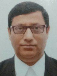 One of the best Advocates & Lawyers in Delhi - Advocate Hira Lal Jha