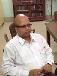 One of the best Advocates & Lawyers in Kolkata - Advocate Hirak Sinha