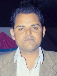 One of the best Advocates & Lawyers in Jodhpur - Advocate Hirendra Rinwa