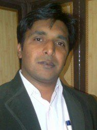 One of the best Advocates & Lawyers in Indore - Advocate Hitendra Tripathi