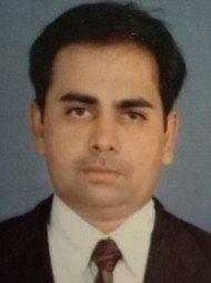 One of the best Advocates & Lawyers in Ahmedabad - Advocate Hitesh D Katharotiya
