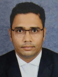 One of the best Advocates & Lawyers in Bangalore - Advocate Hitesh Kumar Jain