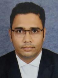 One of the best Advocates & Lawyers in Bangalore - Advocate Hitesh Kumar Jain