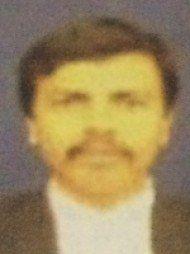 One of the best Advocates & Lawyers in Bangalore - Advocate Hoysala B V