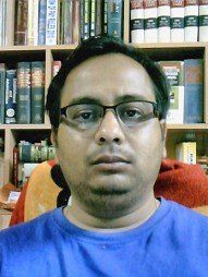 One of the best Advocates & Lawyers in Dispur - Advocate Hridip Kumar Das