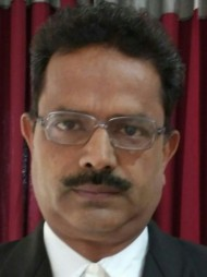 One of the best Advocates & Lawyers in Jaipur - Advocate Hukamchand Sharma
